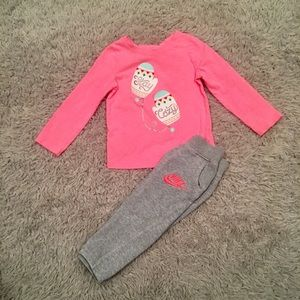 Nike Sweat Pants Outfit